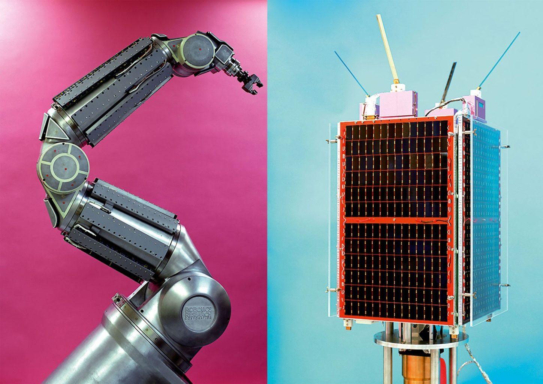 Нравственные роботы: за или против?