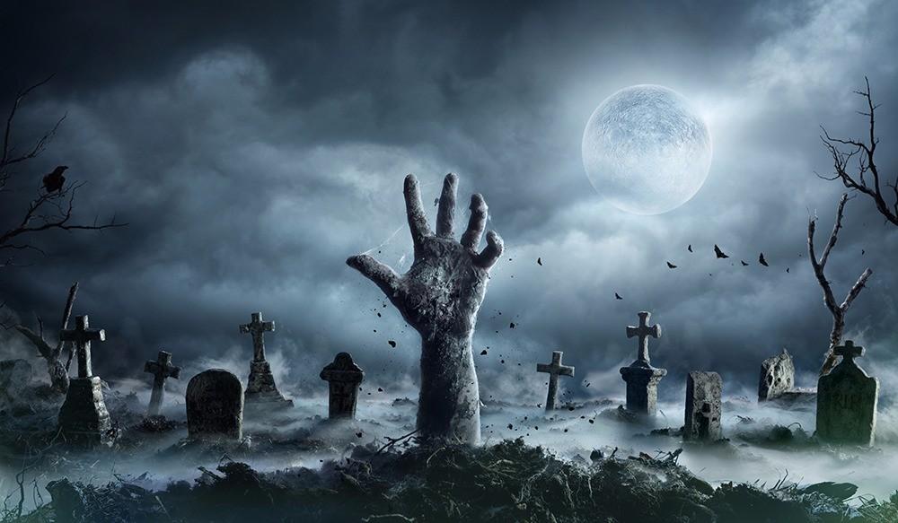 Хэллоуин, День всех святых, оккультные праздники