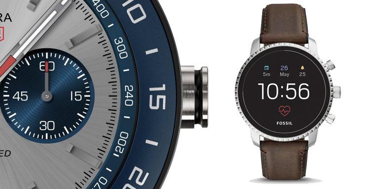 умные часы лучшие технологии мода