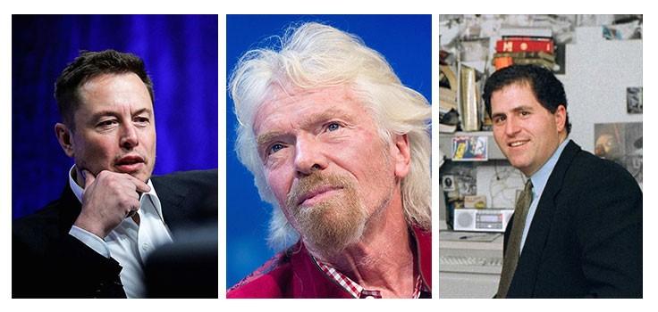 Сможете ли вы угадать миллиардера по цитате или поступку?