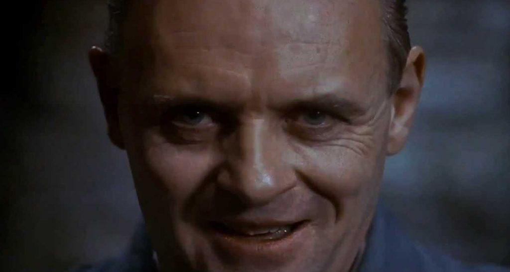 молчание ягнят энтони хопкинс фильмы ужасов каннибализм кино