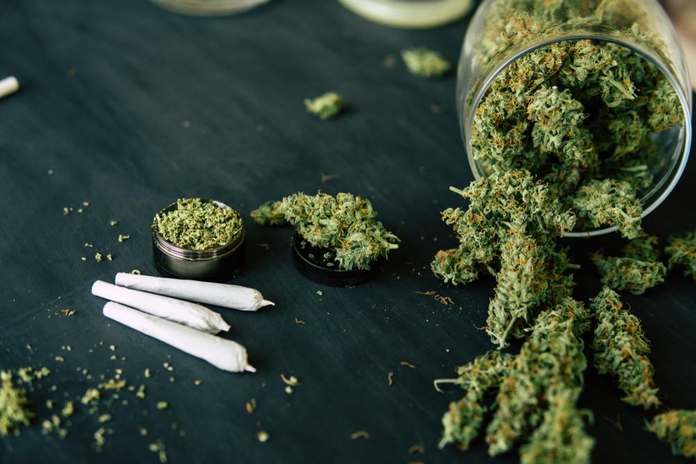 Канада марихуана наркотик легализация продажа покупка