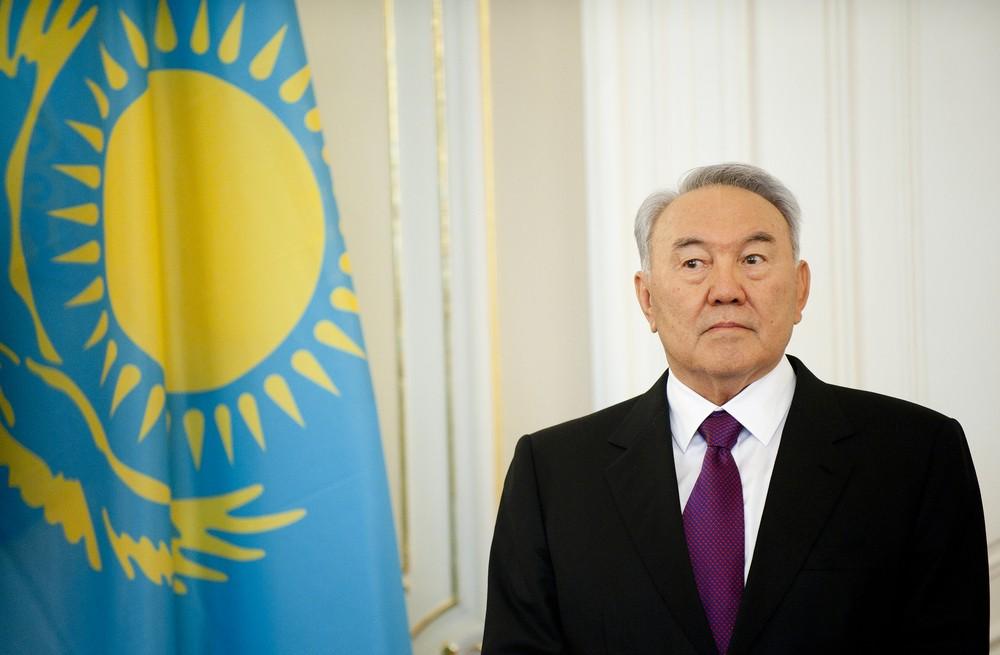 Нурсултан Назарбаев стал самой значимой фигурой тюркского мира