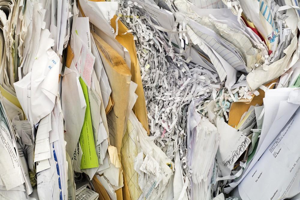 переработка бумаги Алматы Казахстан пункты приемы