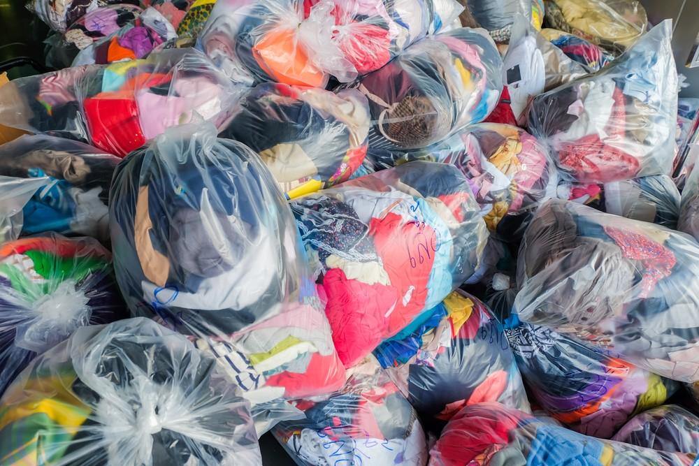 переработка одежды Казахстан Алматы