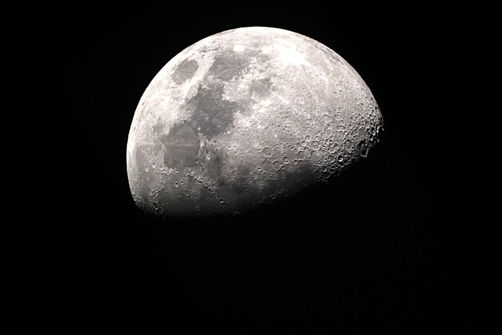 искусственную Луну Земля Луна космос спутник освещение Китай