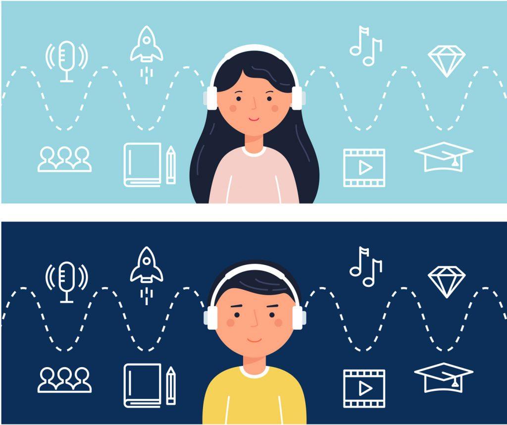подкаст подкастинг аудио советы