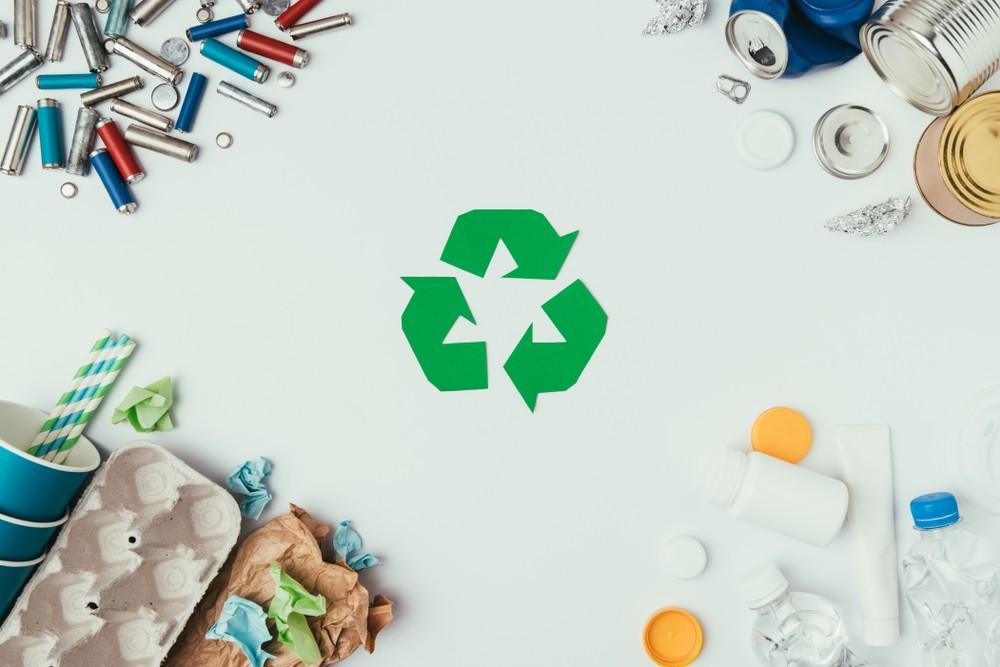 Переработка отходов: зажить новой жизнью