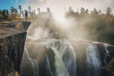 осень природа фотографии National Geographic