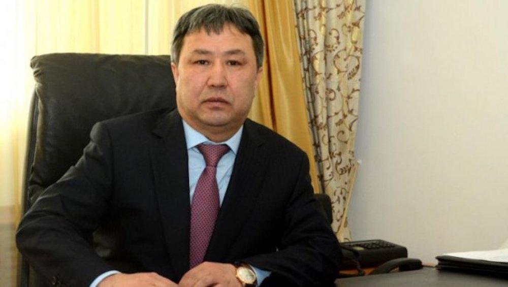 Серик Амангалиев, заместитель акима, акимат Мангистауской области, коррупция в Казахстане