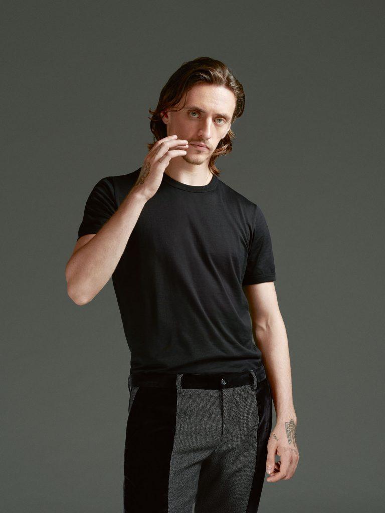 Сергей Полунин балет танцор актер