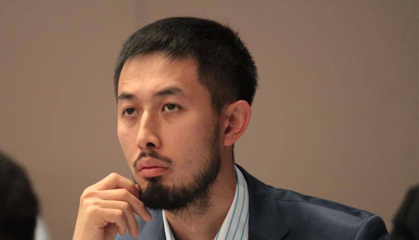 Альнур Ильяшев гражданский активист Алматы смог суд иск митинг Казахстан