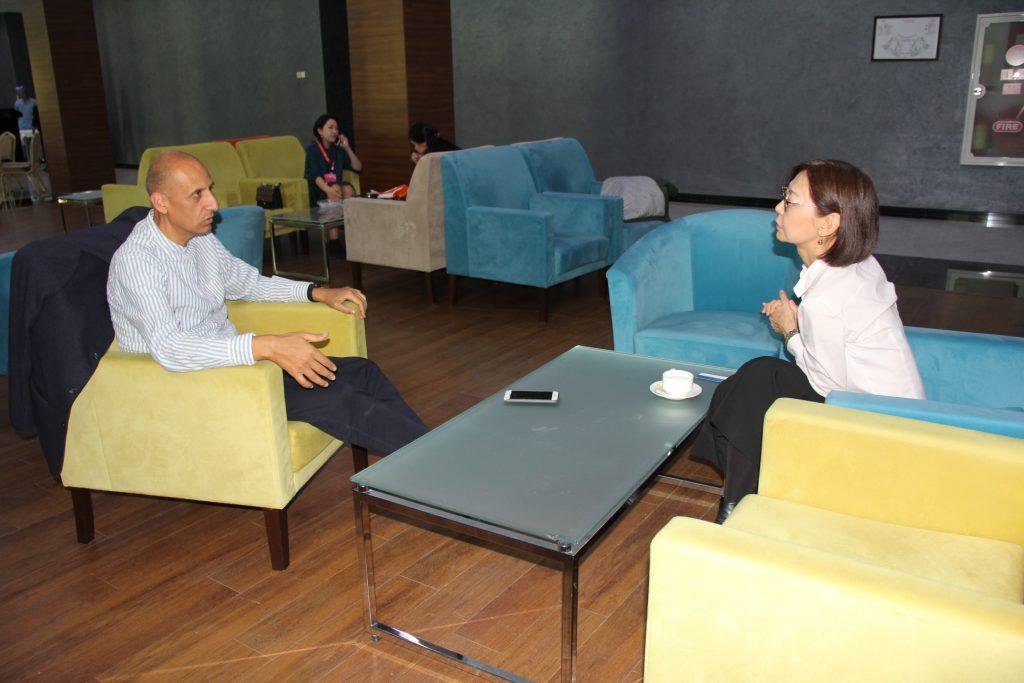 Паата Амонашвили международный центр Гуманной педагогики правила жизни образование дети