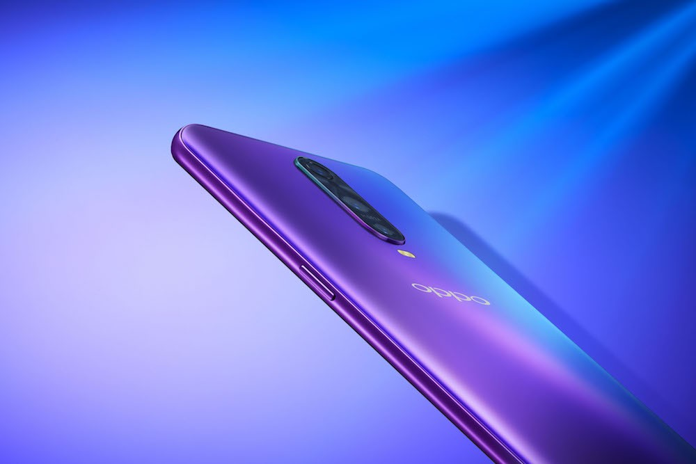 oppo RX17 Pro RX17 Neo