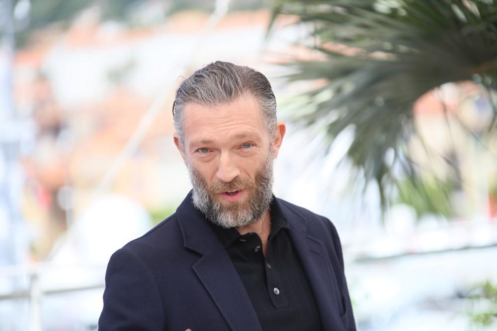 Венсан Кассель правила жизни Esquire актер Париж Франция Моника Беллуччи