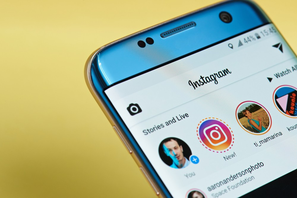 Instagram удалять накрутка лайков комментарии подписчики социальная платформа соцсеть
