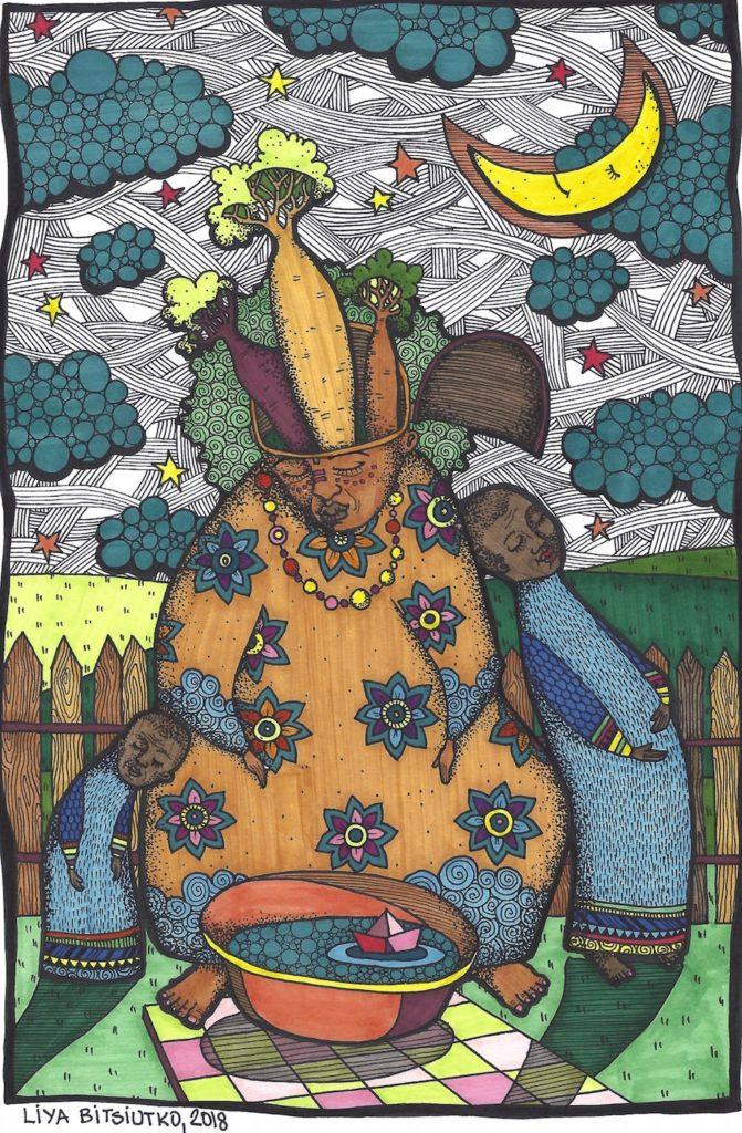 Жизнь малавийской келинки. Письма из Африки