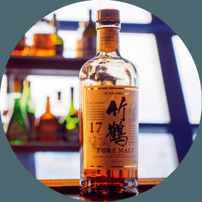 Япония алкоголь бары Токио