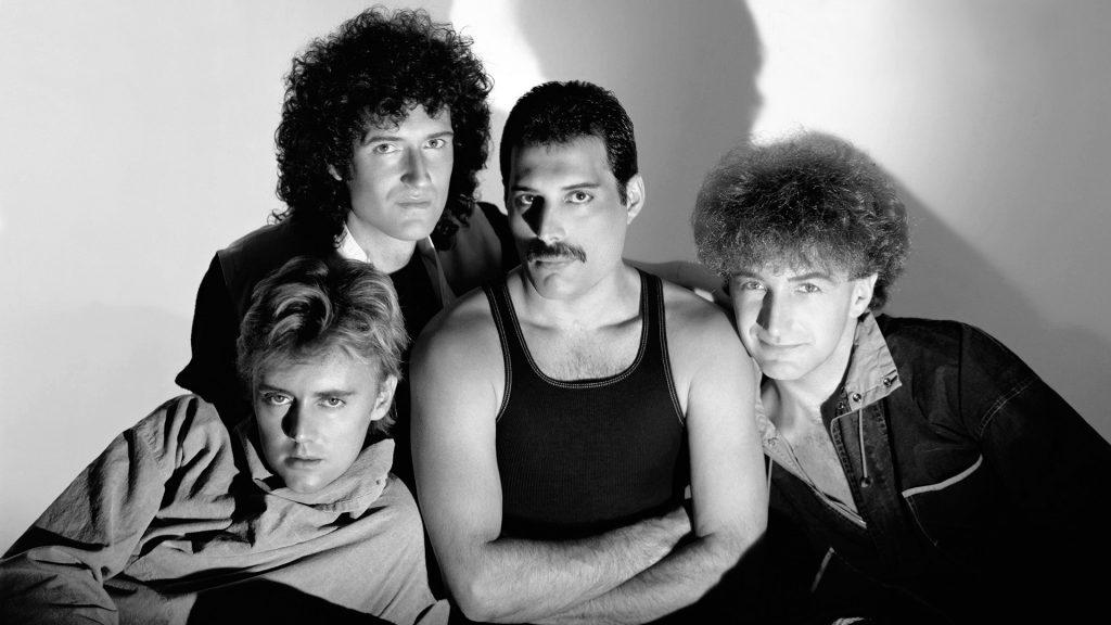 песня Queen Bohemian Rhapsody песня композиция музыка XX век