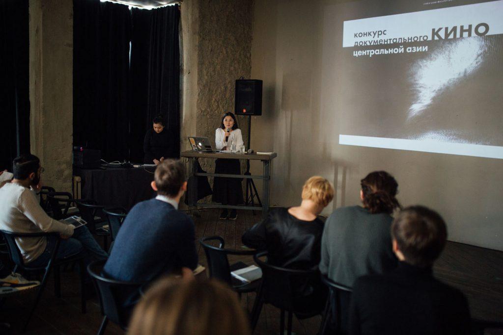 Clique.Doc Clique Film Fest документальное кино Алматы Центральная Азия