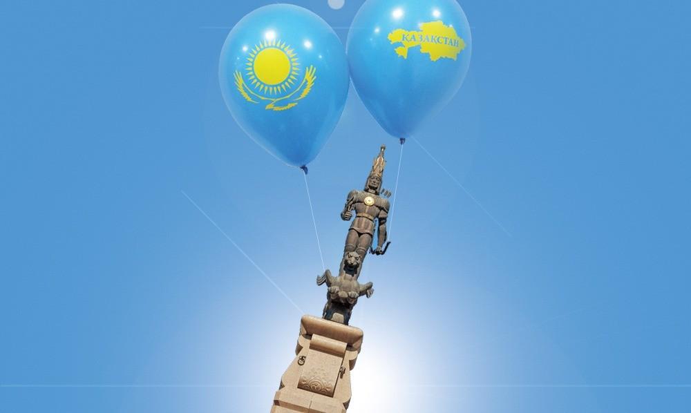 День независимости Казахстан Аблязов