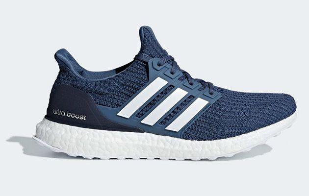 ADIDAS ULTRABOOST кроссовки для бега спортивная обувь 2018 Esquire мода спорт