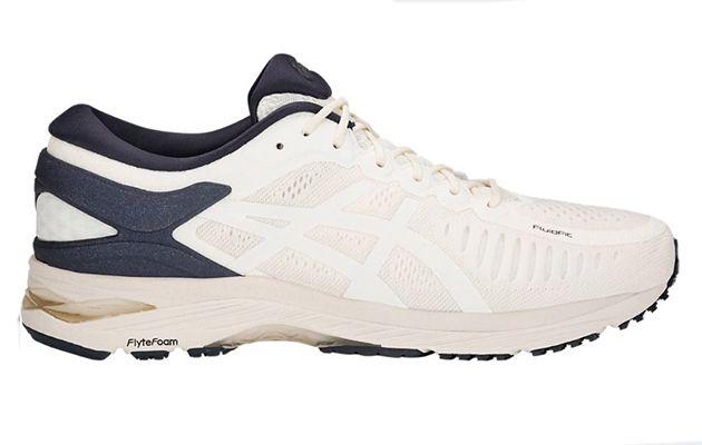 ASICS METARUN кроссовки для бега спортивная обувь 2018 Esquire мода спорт