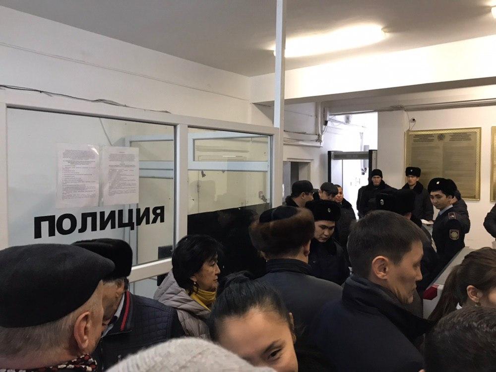 суд по делу Дениса Тена