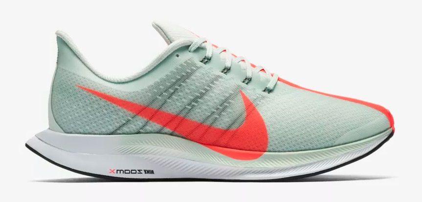 f359dfc5cefba NIKE ZOOM PEGASUS TURBOS кроссовки для бега спортивная обувь 2018 Esquire  мода спорт