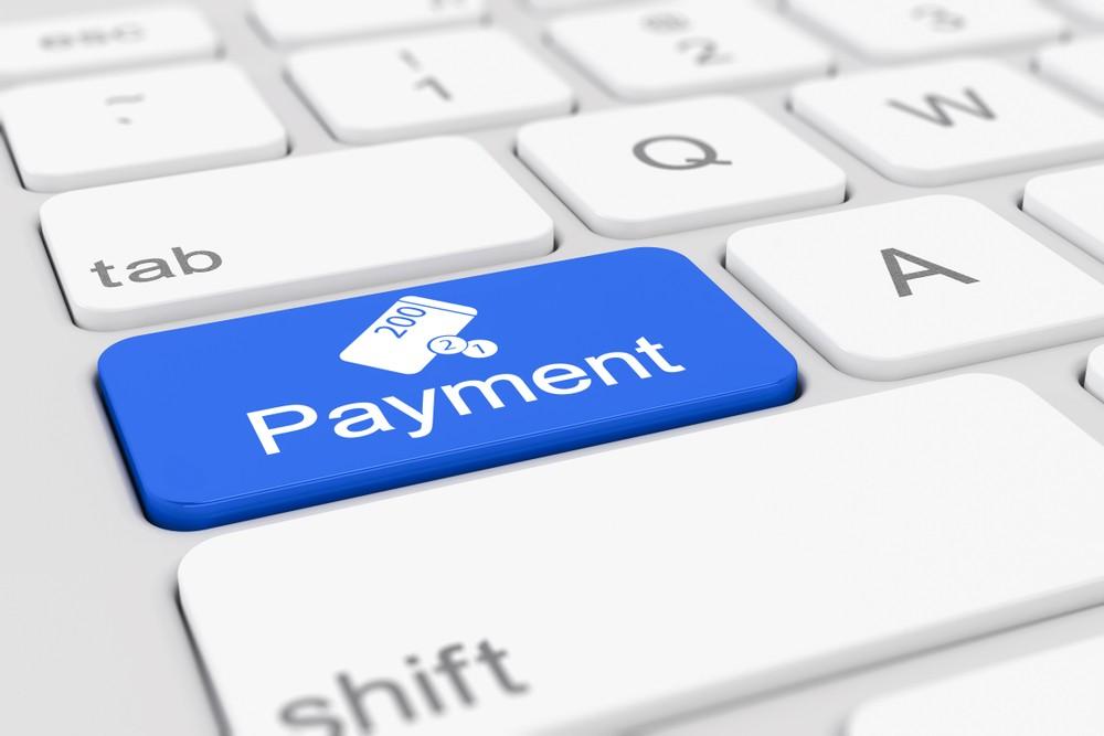 безналичные платежи по интернету