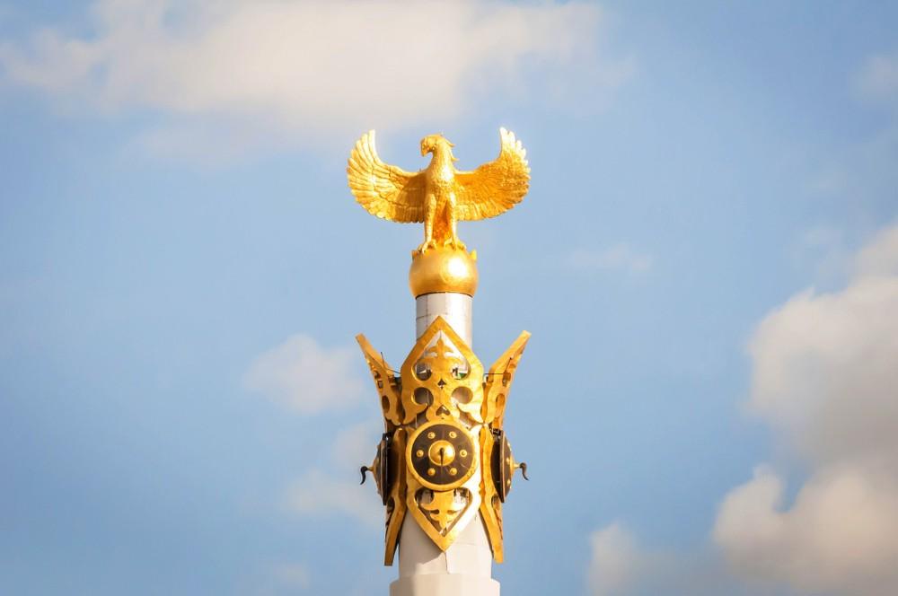 день независимости Казахстан 16 декабря мнение Астана