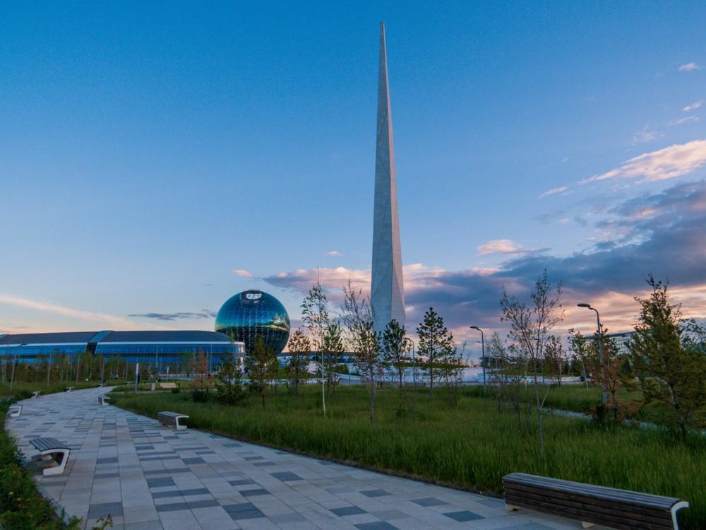 Казахстан независимость день независимости Казахстан 16 декабря мнение Астана 25-летие независимости