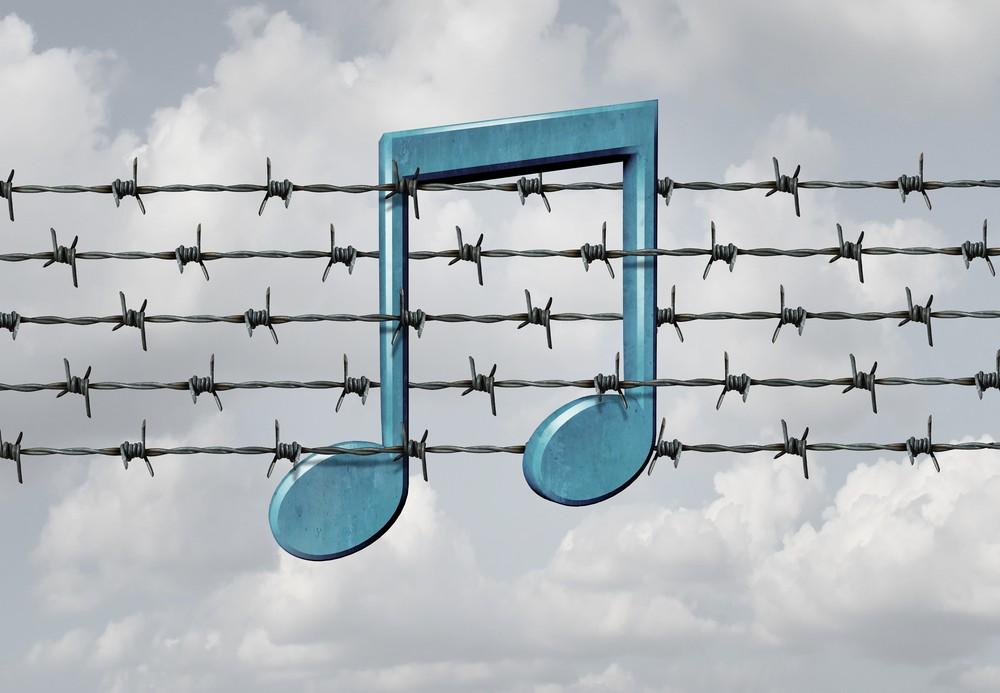Пятиминутный путеводитель по цензуре в музыке