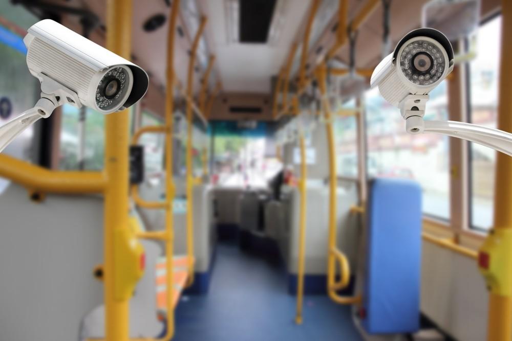 Алматинские автобусы будут фиксировать нарушения на дорогах