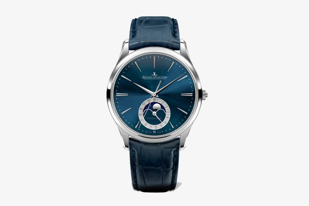 Jaeger‑LeCoultre SIHH 2019 часы новинки 2019