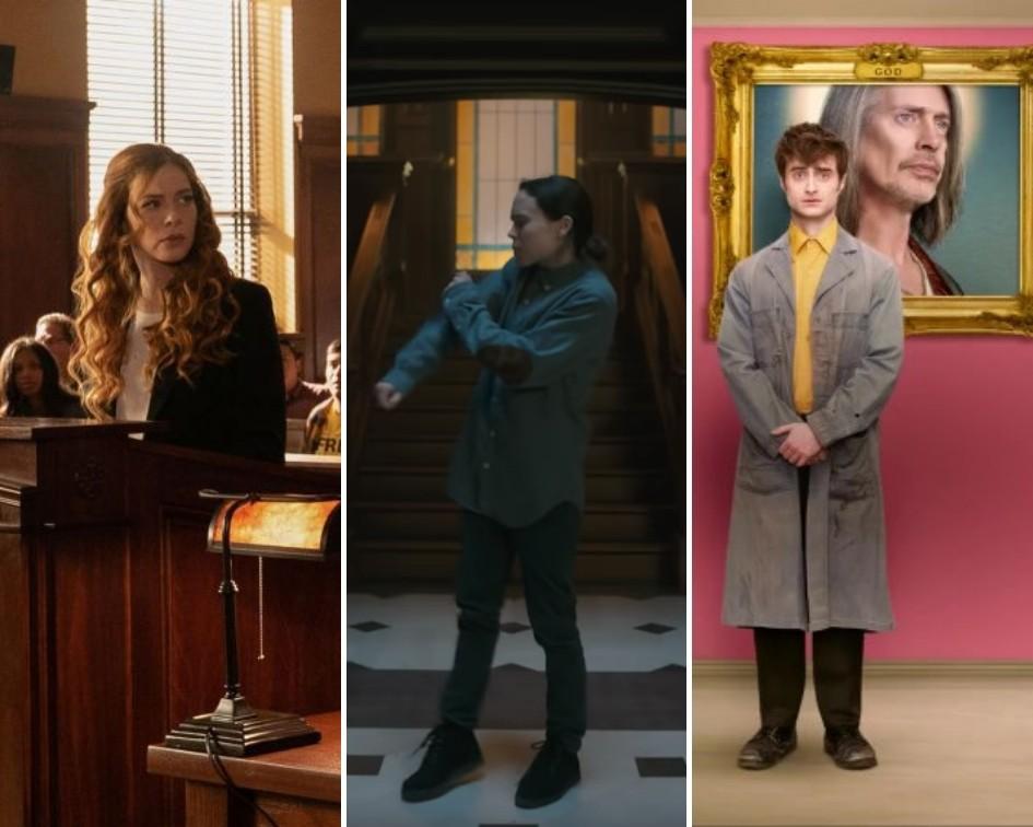 5 лучших новых сериалов февраля