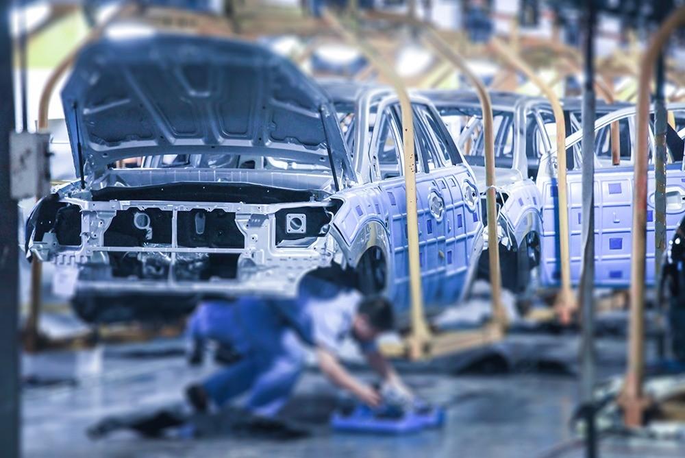 В Казахстане появятся автомобили отечественного производства