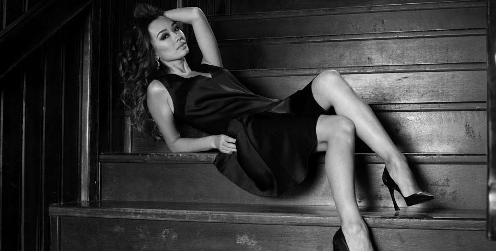 10 вещей о женщинах от Карлыгаш Мухамеджановой