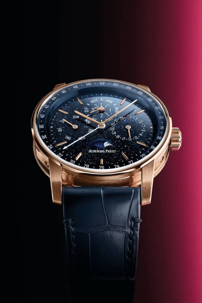 Audemars Piguet SIHH 2019 часы новинки модели 2019