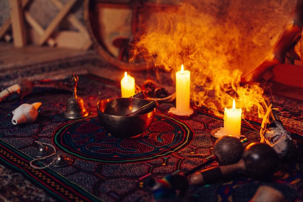 колдуны шаманы Малави Африка
