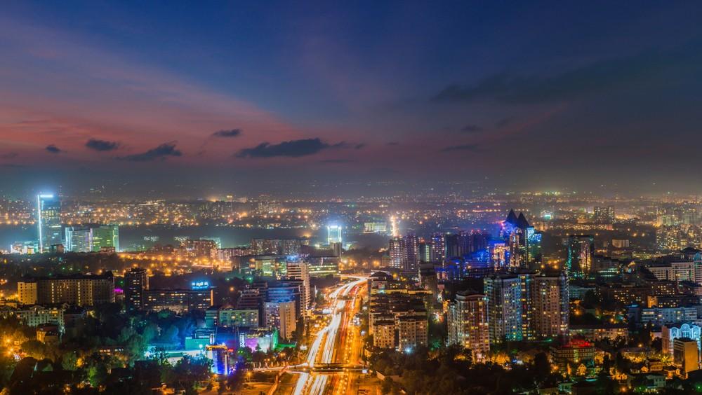 Алматы оказался на 208 месте по индексу качества жизни
