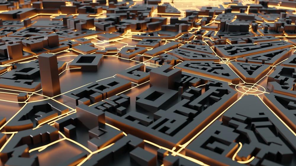 умный город Акколь smart city