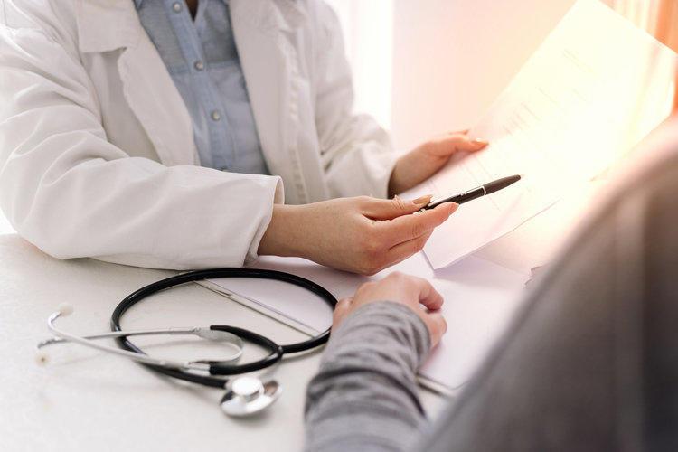 прием врачи больницы Караганда Казахстан диктофон врачей и пациентов