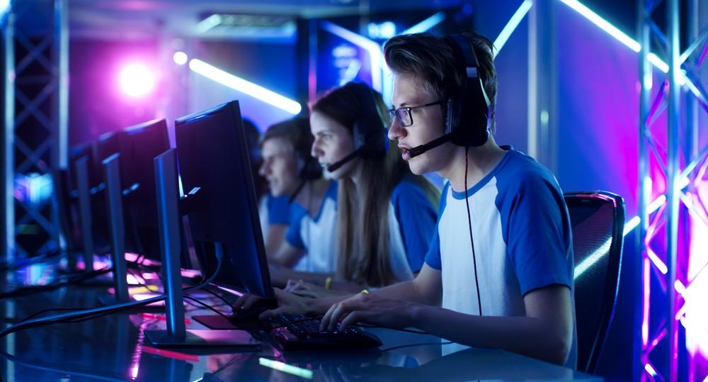 Академию киберспорта откроют в Казахстане