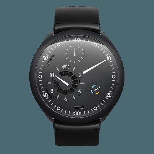 необычные часы SIHH 2019 мода