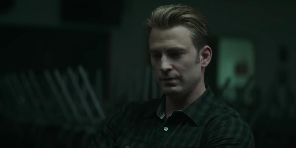 Супербоул Мстители: Финал футбол трейлеры кино сериалы 2019