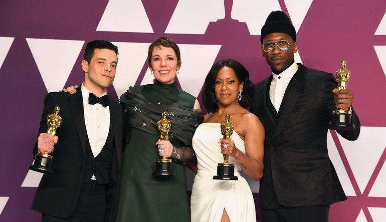 Полный список победителей премии «Оскар-2019»