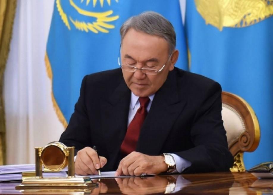 Казахский язык: прошлое, настоящее, будущее