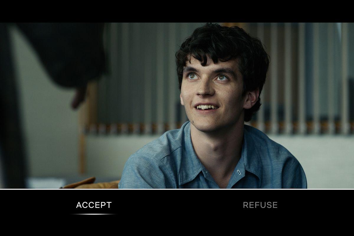 Netflix записывал все действия зрителей фильма «Брандашмыг»
