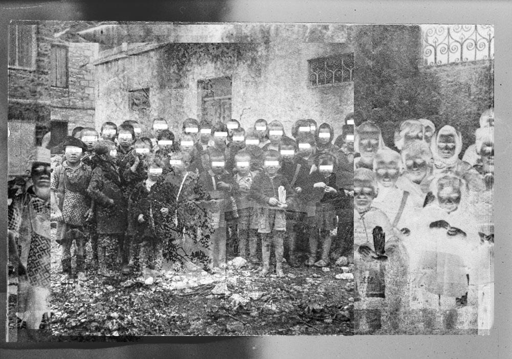 лагерь Казахстан нация жить без нации история